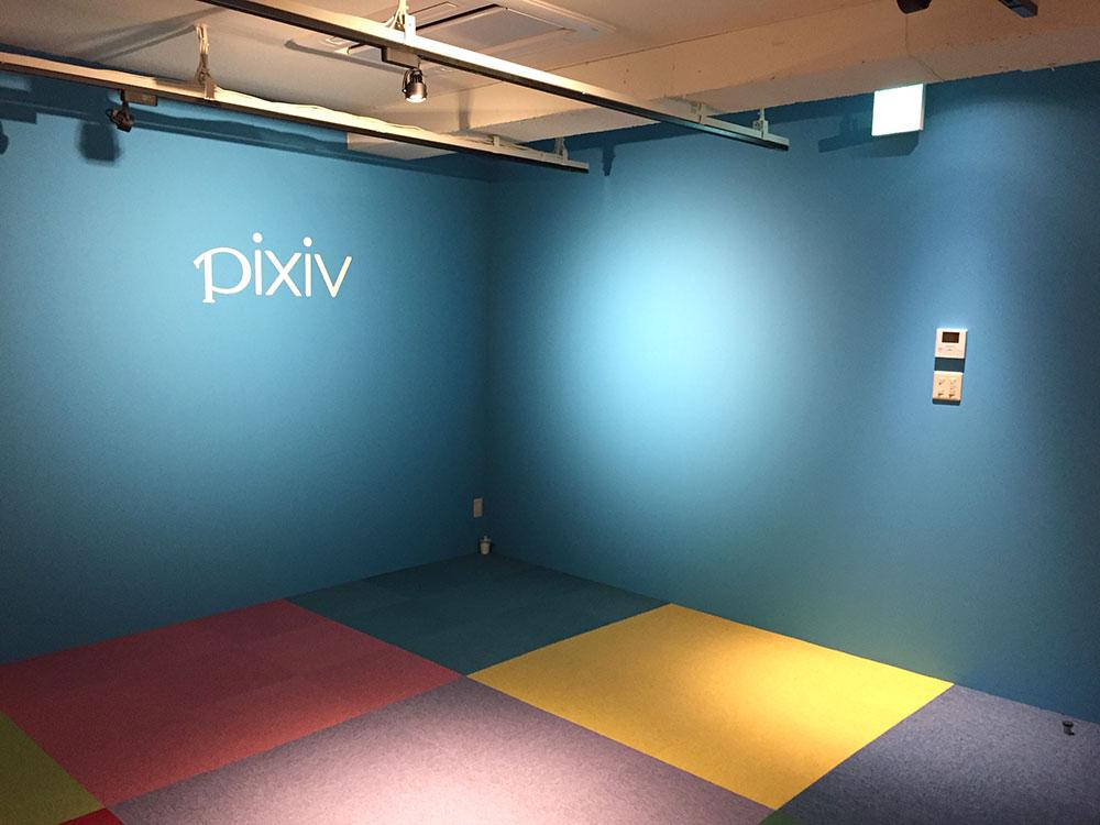 Pixiv株式会社様 福岡支店内装工事
